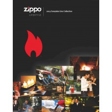 Каталог Zippo 2013