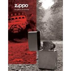 Каталог Zippo 2014