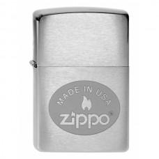 Зажигалка Zippo 200 Made in USA 200.207