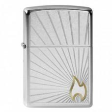 Зажигалка Zippo 207 Radiant Flame 207.460