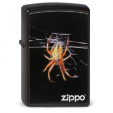 Зажигалка Zippo Yellow Spider 218.439