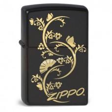 Зажигалка Zippo Floral Fun 218.907