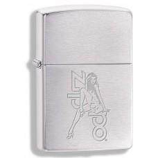Зажигалка Zippo Zippo Woman 241018