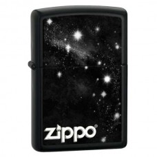 Зажигалка Zippo 218 Galaxy 28433