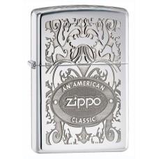 Зажигалка Zippo American Classic 24751