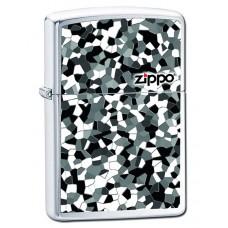 Зажигалка Zippo 200 Mosaic 24807