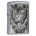 Зажигалка Zippo Mighty Dragon 24901