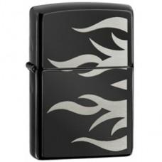 Зажигалка Zippo Tattoo Flame 24951