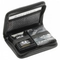 Набор Zippo 28014 Daniel's Lighter & Playing Cards Gift Set