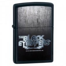 Зажигалка Zippo 218 The Black Eyed Peas 28027