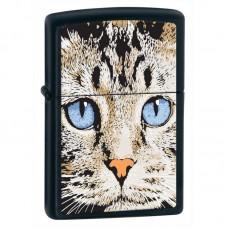Зажигалка Zippo 218 Cats Face 28040