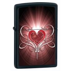 Зажигалка Zippo 218 Heart 28043