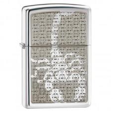 Зажигалка Zippo 250 Hidden Scorpion 28053