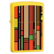 Зажигалка Zippo 24839 Color Block 28059