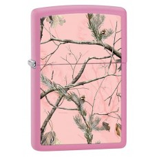Зажигалка Zippo 238 Realtree Pink 28078