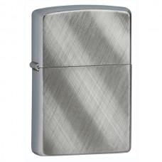 Зажигалка Zippo Reg Diagonal Weave 28182