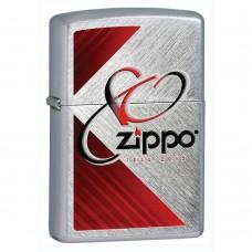 Зажигалка Zippo 80th Anniversary 28192