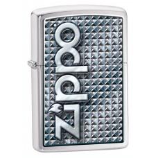 Зажигалка Zippo 200 3D Abstract 28280