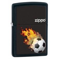 Зажигалка Zippo 218 Soccer 28302