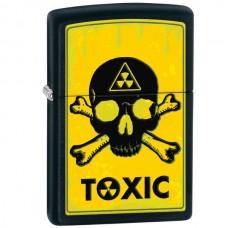 Зажигалка Zippo 218 Toxic 28310