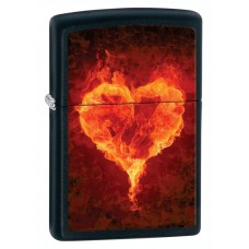 Зажигалка Zippo 218 Hearts  28313