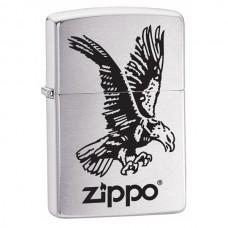 Зажигалка Zippo 200 Eagle 28391