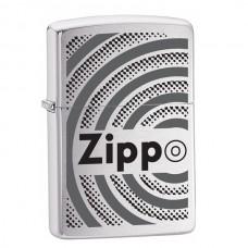 Зажигалка Zippo 200 Bullseve 28395