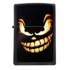 Зажигалка Zippo 218 Scary Jack o Lantern 28439