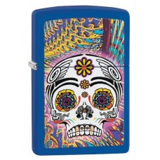 Зажигалка Zippo 229 Day Of The Dead 28470