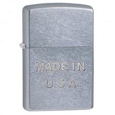 Зажигалка Zippo 207 Made In USA 28491