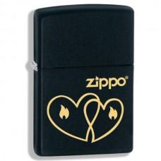 Зажигалка Zippo 218 Hearts 28552