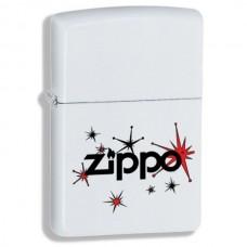 Зажигалка Zippo 214 Vintage Stars 28557