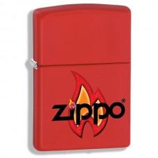 Зажигалка Zippo 233 Flame 28571