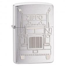 Зажигалка Zippo 200 Big Rig 2 28572