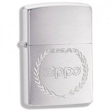 Зажигалка Zippo 200 Wreath 28573