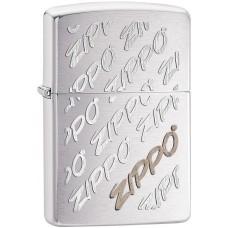 Зажигалка Zippo 200 Engraved Zippos 28642