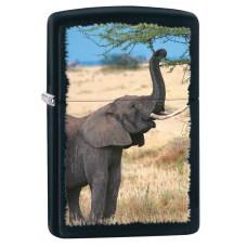 Зажигалка Zippo 218 Elephant 28666