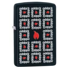 Зажигалка Zippo 218 Surround Boxes 28667