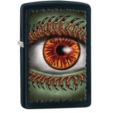 Зажигалка Zippo 218 Monster Eye 28668