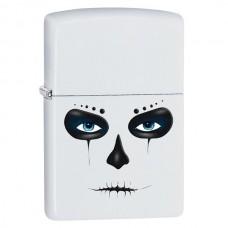 Зажигалка Zippo 214 Skull Mask 28828