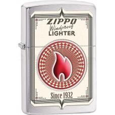 Зажигалка Zippo 200 Trading Cards 28831