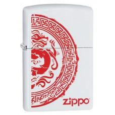 Зажигалка Zippo 214 Dragon Stamp 28855