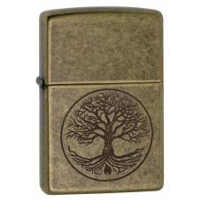 Зажигалка Zippo 218 Tree of Life 29149