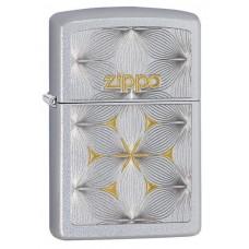 Зажигалка Zippo 205 Flowers 29411