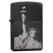 Зажигалка Zippo 24756 Statue of Liberty 29437