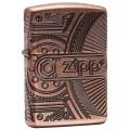 Зажигалка Zippo Armor™ Gear 29523