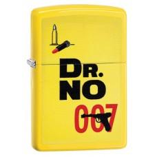 Зажигалка Zippo James Bond 007™ 29565