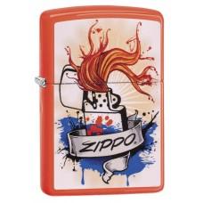 Зажигалка Zippo 28888 Splash 29605