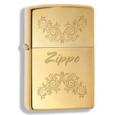 Зажигалка Zippo Floral Zippo 323948