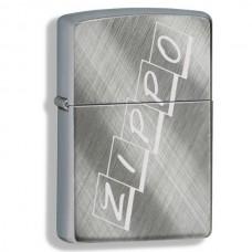 Зажигалка Zippo Diagonal Weave 324695